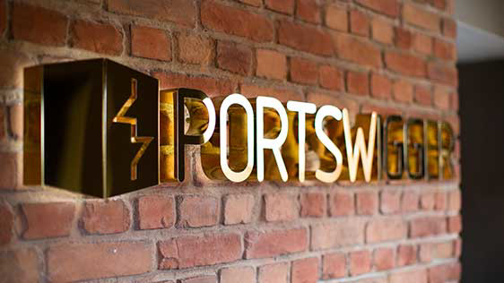 PortSwigger Web Security offices