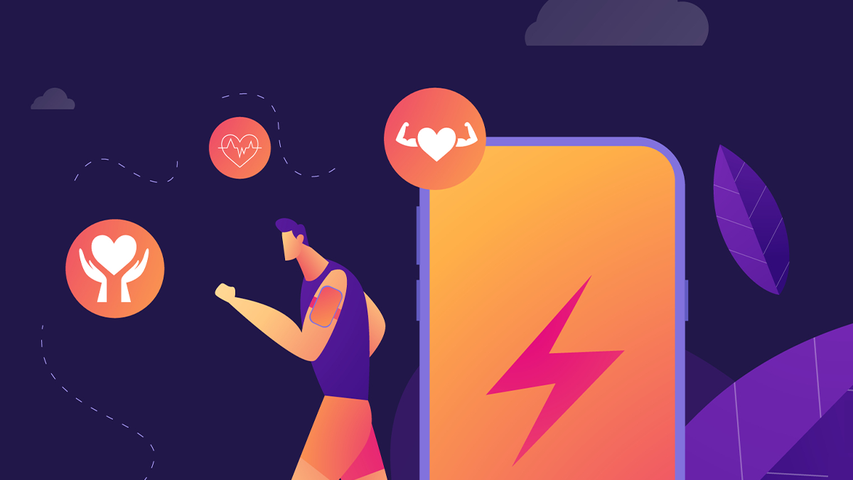 Android fitness app is faulty for transmitting user data without encryption