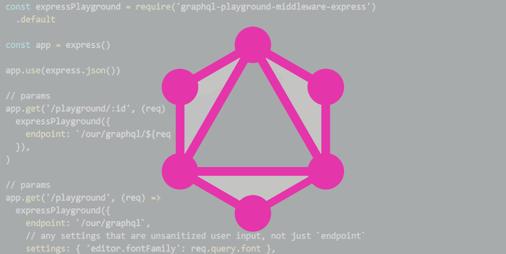 Overlooked vulnerabilities in GraphQL open the door to cross-site request forgery attacks