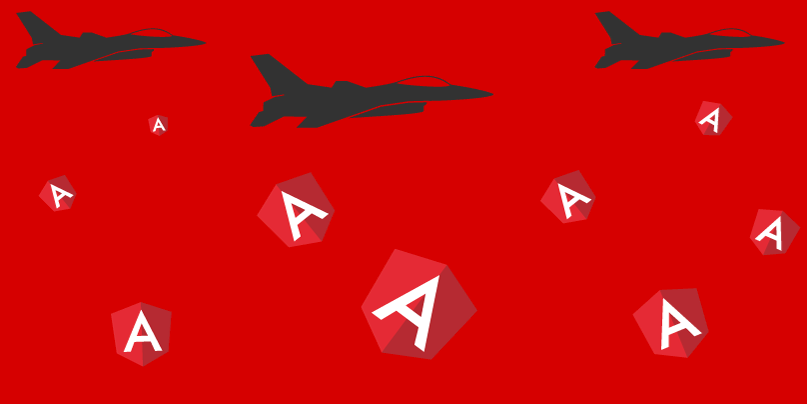 Adapting AngularJS payloads to exploit real world applications