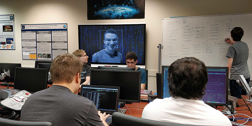 The National Cyber League cybersecurity competition has opened its fall season with a bang
