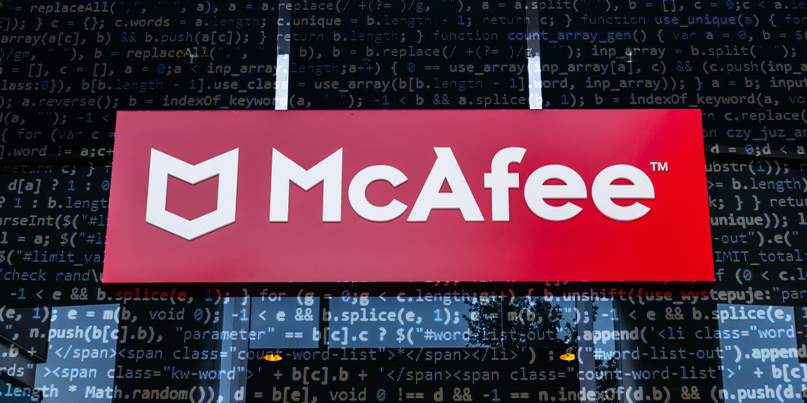 McAfee's Advanced Threat Research (ATR) team maps the activities of cybercriminals and other threat actors