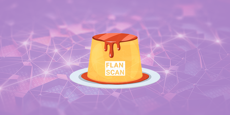 Flan Scan was launched by Cloudflare this week
