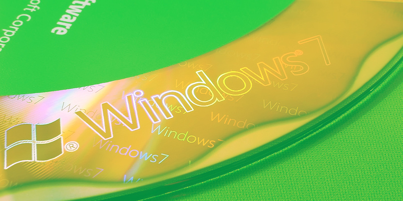 Windows 7 reaches end-of-life on January 14, 2020