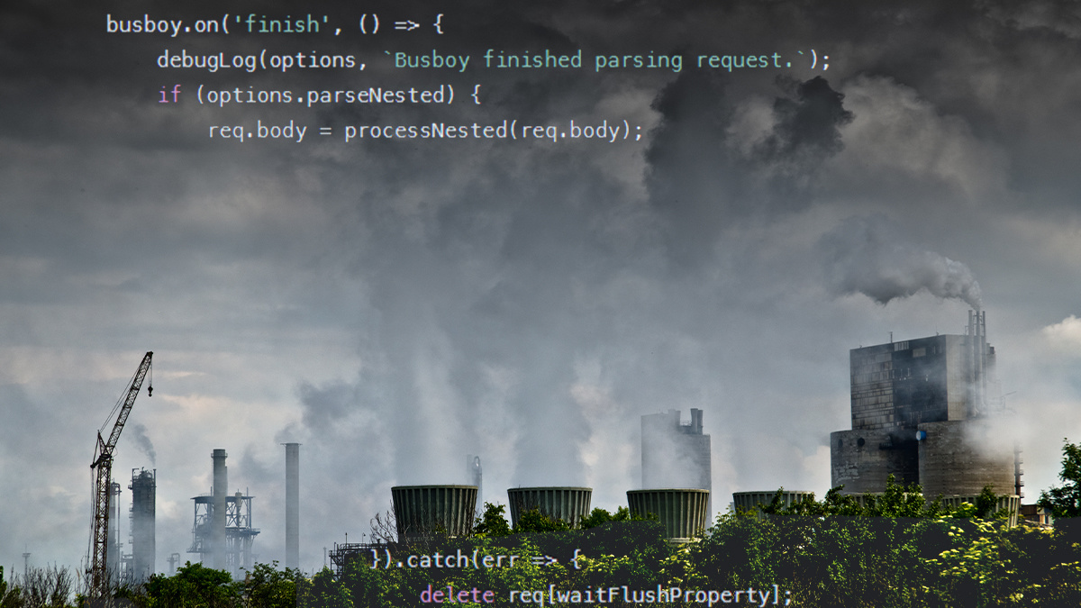 Prototype pollution vulnerability impacts JavaScript applications