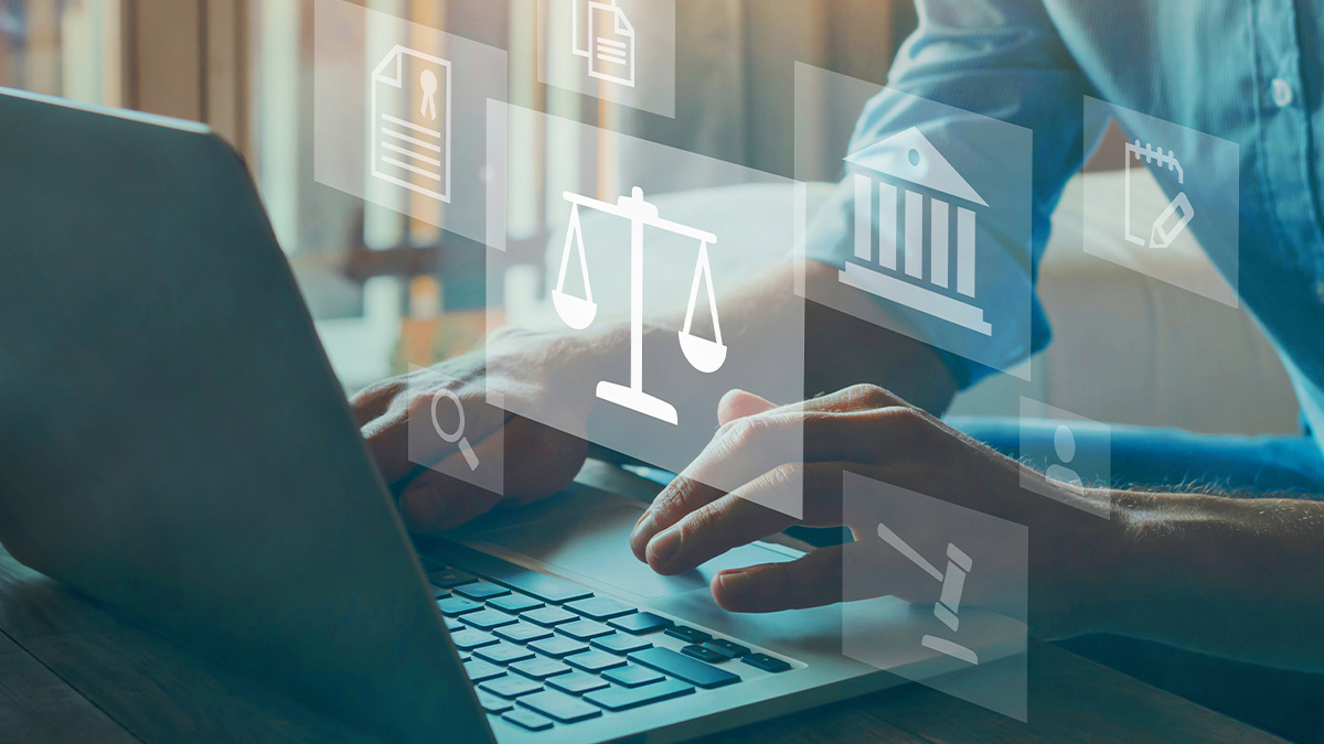 New Jersey Courts' IT security team have shared how they switched to secure remote working with just three days' notice as the Covid-19 pandemic took hold last year
