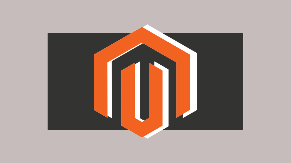 Magento 1 reached end of life on June 30, 2020