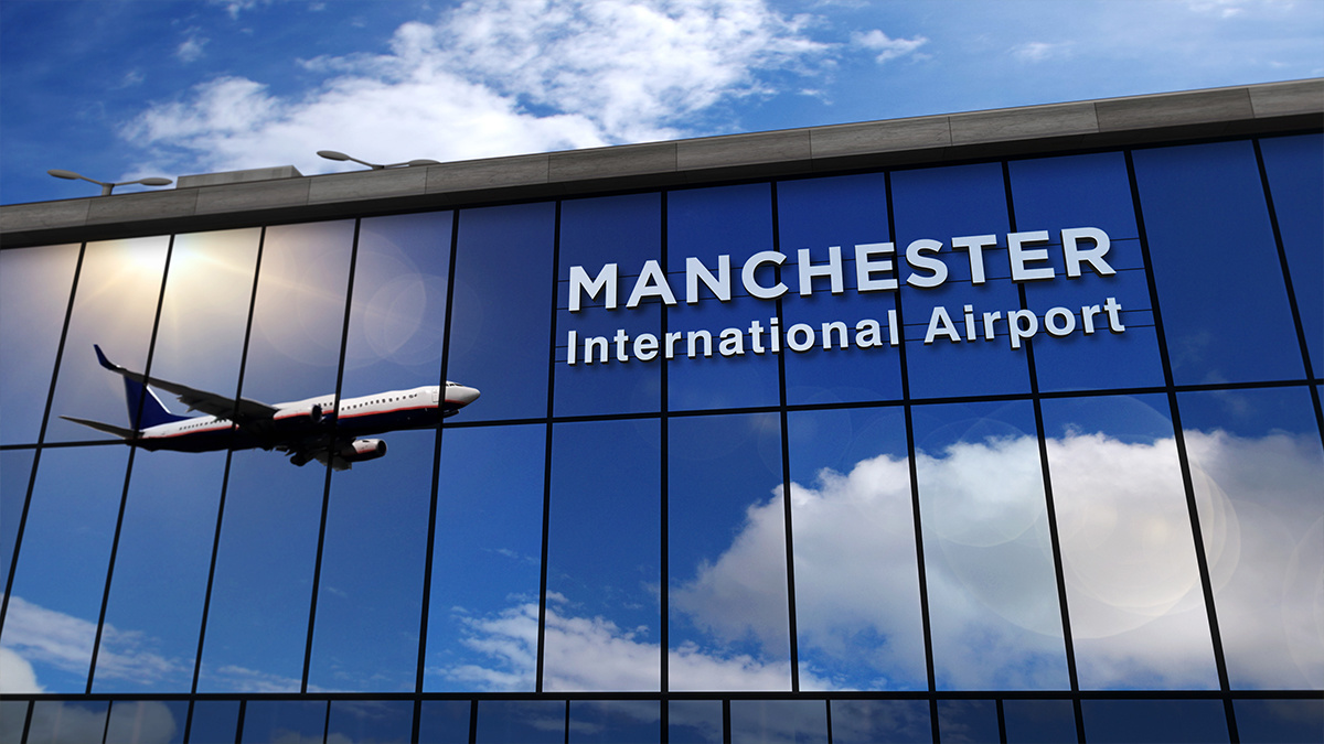 Nearly 30 million passengers travelled through Manchester Airport in 2019