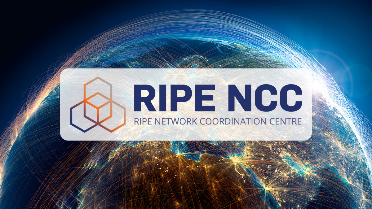 Internet registry RIPE NCC warns of credential stuffing attack