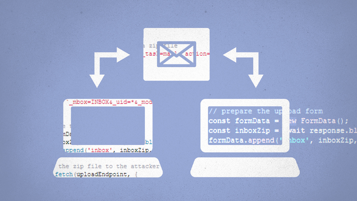 Roundcube urges users to update to fix stored XSS email security vulnerability