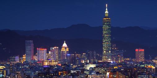 Taiwan government mega-breach feared as trove of 20m citizens' data found on dark web