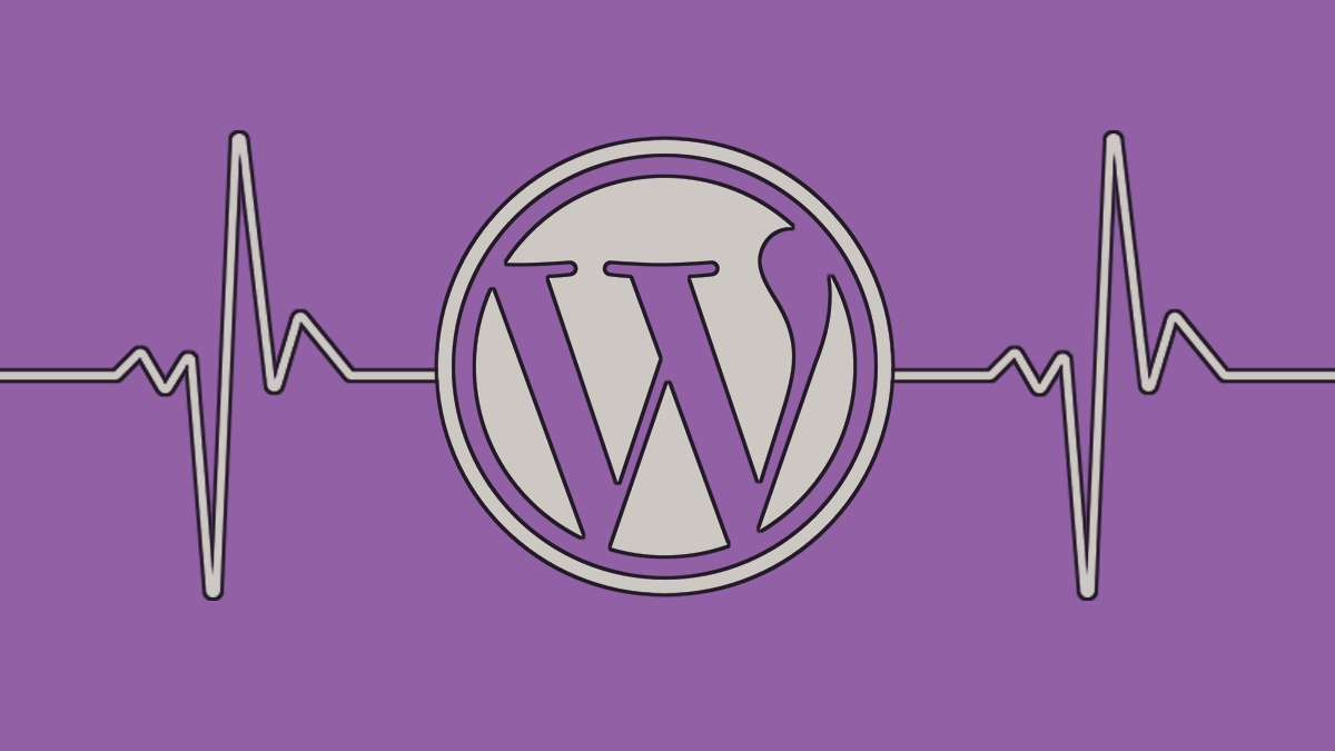 WordPress 5.8 enables developers to use its Site Health feature more easily