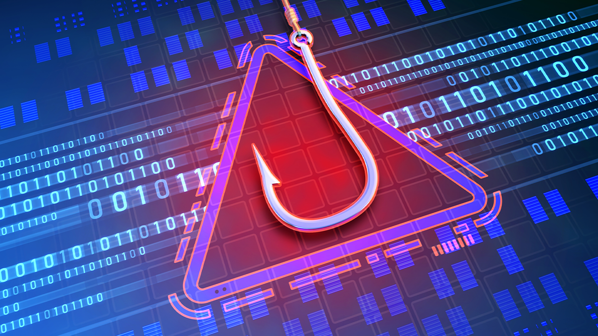 Machine learning technique detects phishing sites based on markup visualization