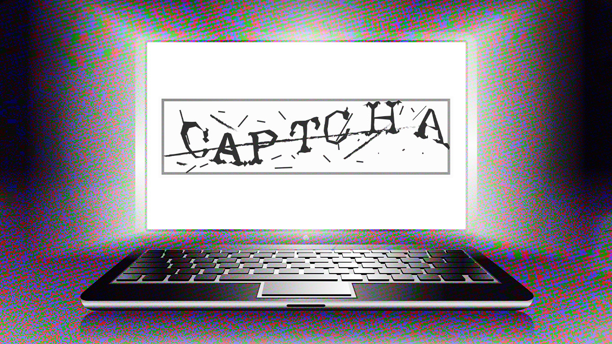 F-Secure has developed a tool that solves CAPTCHA challenges