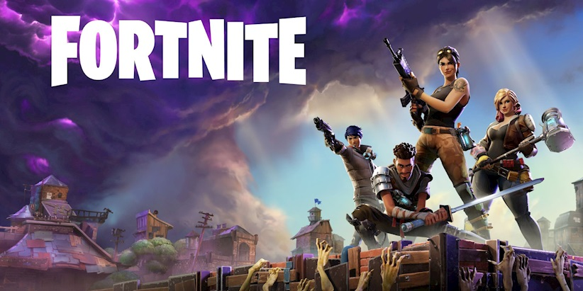 Enable 2fa now fortnite