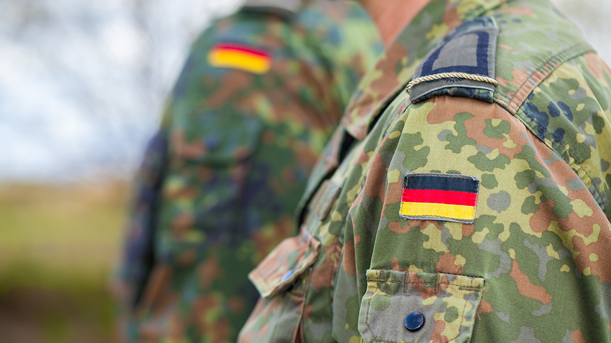 German armed forces launch security vulnerability disclosure program