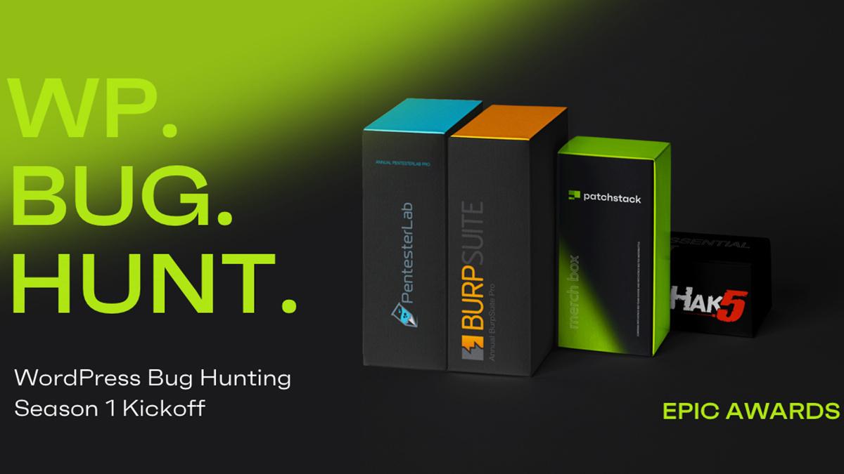 WP Bug Hunt