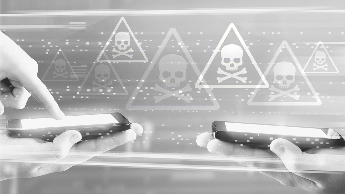 P2P mobile file transfer apps leave smartphones open to attack threat, researchers find