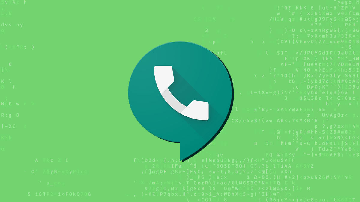 An XSS security vulnerability was discovered in the Google Voice extension