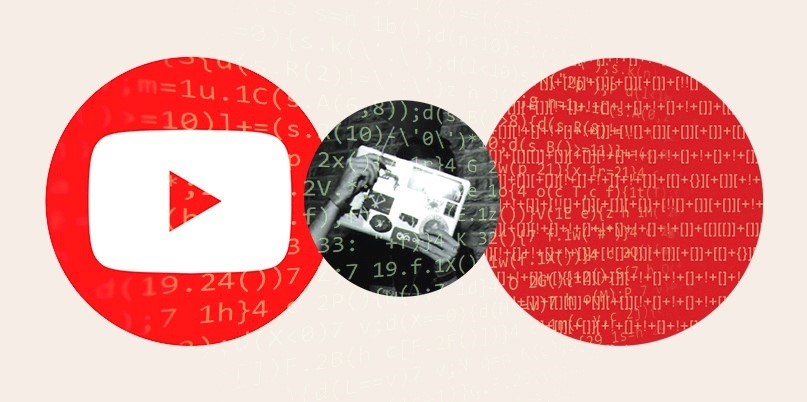 Learning Curve Youtube S Liveoverflow Brings Ethical Hacking To The Masses The Daily Swig
