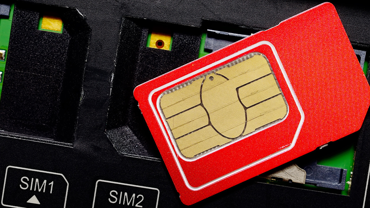 SIM swap attacks are a growing threat