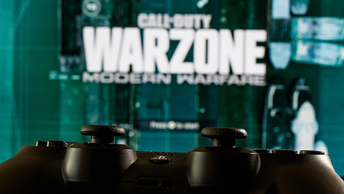 Google security researcher banned from Call of Duty: Modern Warfare after reverse engineering networking code