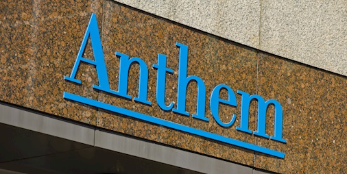 Anthem pays out record $16m over data breach   The Daily Swig