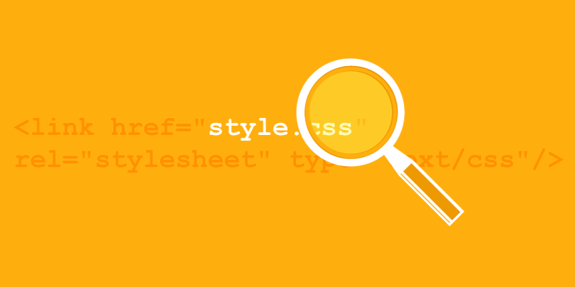Detecting and exploiting path-relative stylesheet import