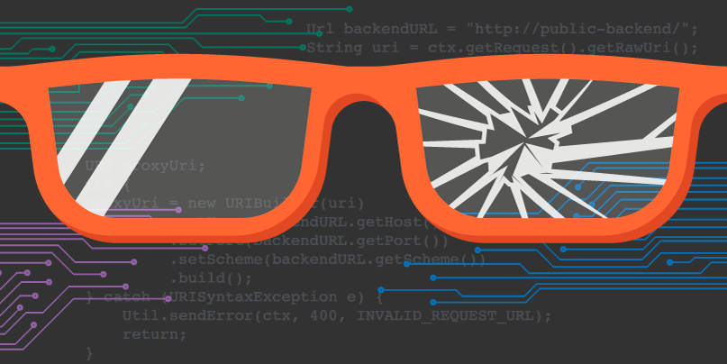 Cracking the lens: targeting HTTP's hidden attack-surface | Blog