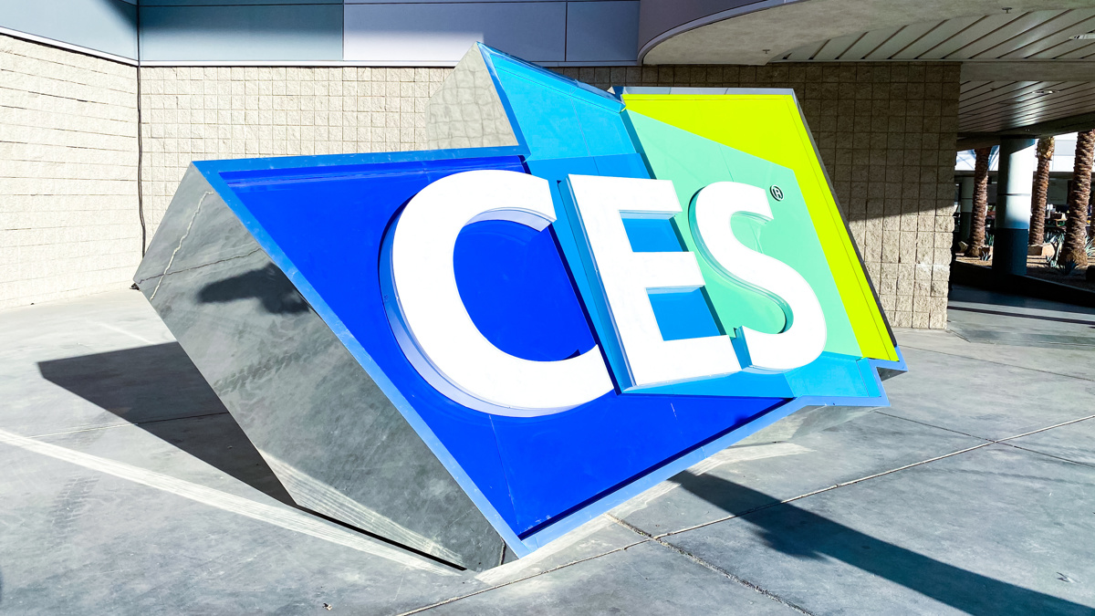 As with last year, CES took place virtually in 2021 due to the coronavirus pandemic