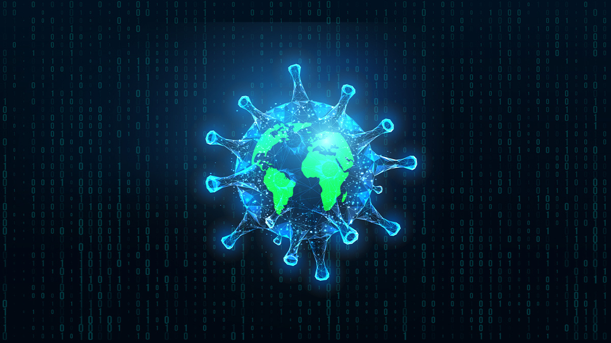 The Covid-19 pandemic has resulted in a huge upheaval in working practices that has added a extra dimension to security risks