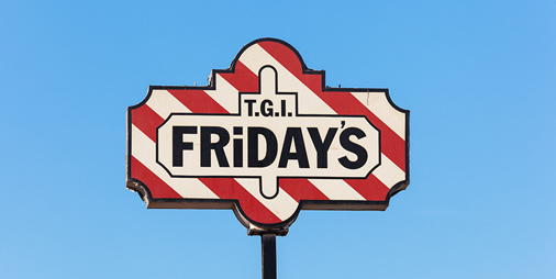 TGI Fridays Australia apologizes for security incident amidst rise in breaches