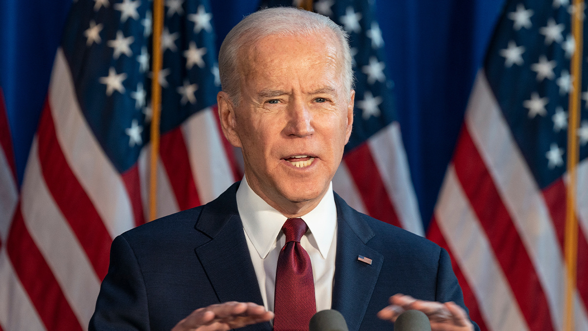 The Biden administration is taking steps to secure supply chains after the SolarWinds breach