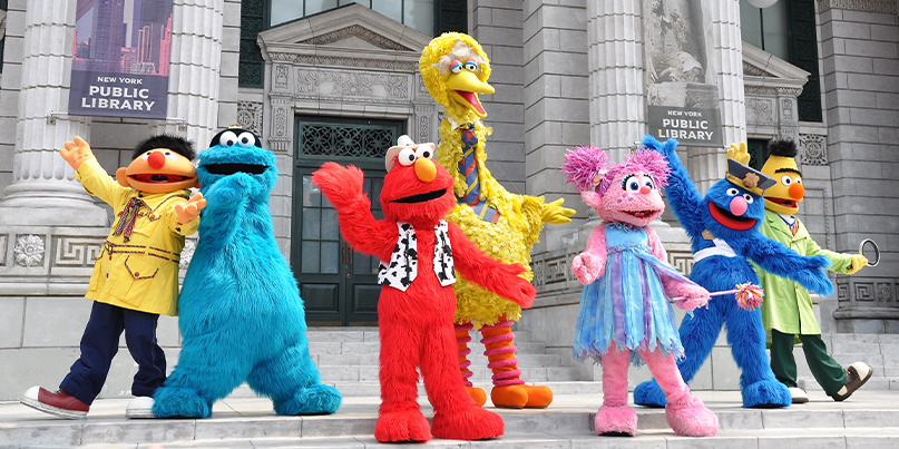 The Sesame Street Live online store is said to have been impacted by Magecart hackers
