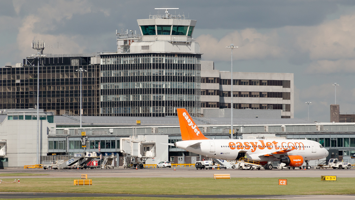 Fight or flight: How one of the UK's busiest airports defends against cyber-attacks
