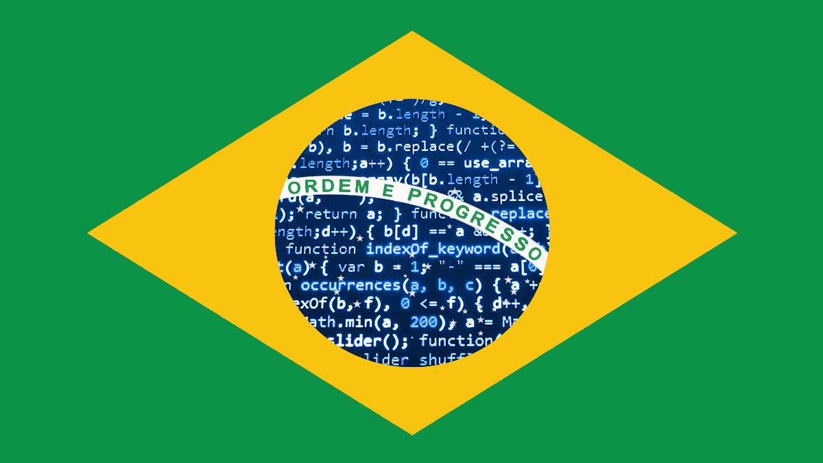 Brazil reaches towards cybersecurity