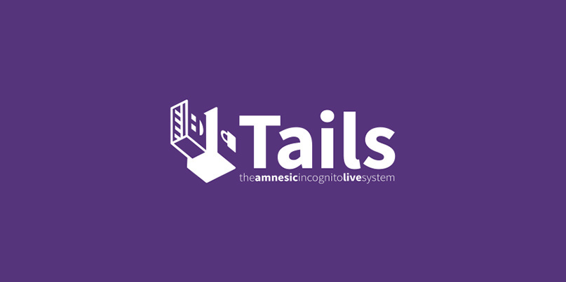 Tails 4.2 logo