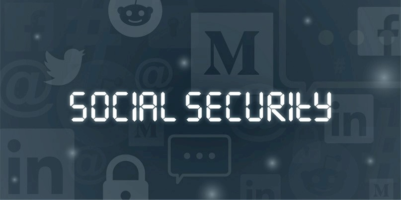 Would you be willing to share your Social Security number at