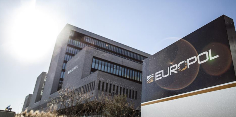 Europol has partnered with European financial giants to tackle cybercrime