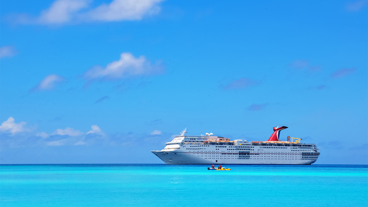 Cruise operator Carnival has suffered a data breach impacting customers and employees