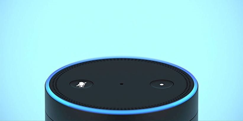 Alexa, how secure is my home? UK looks to implement IoT consumer