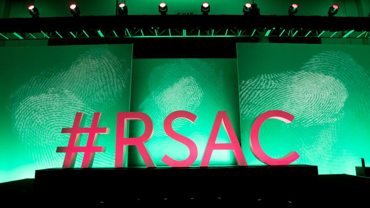 RSA 2020 takes place virtually