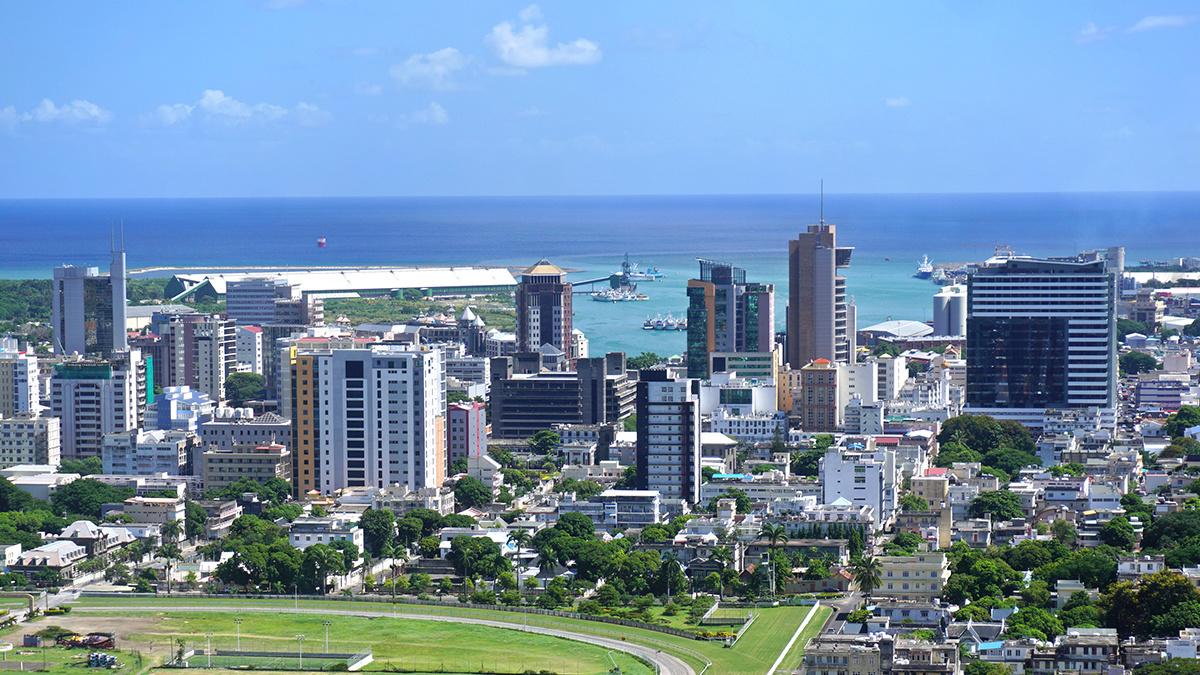 Mauritius: Sun, sea and censorship?