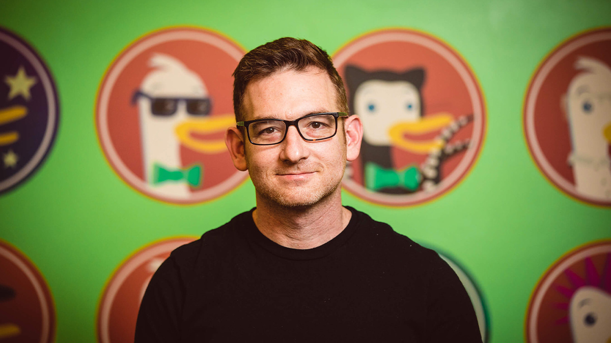 DuckDuckGo's Daniel Davis discusses recent Google antitrust cases and the privacy search engine's future in the web browser market