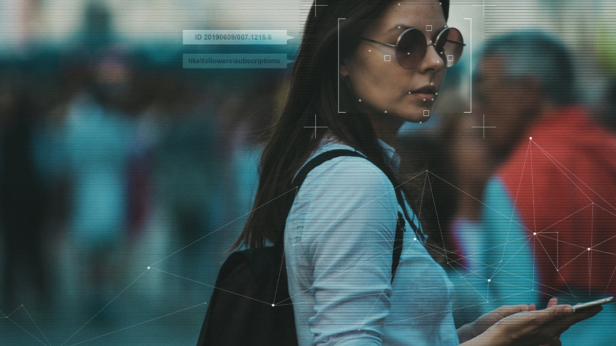 Portland has passed a landmark private sector facial recognition technology ban