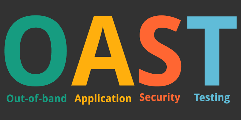 OAST Out-of-bound Application Security Testing