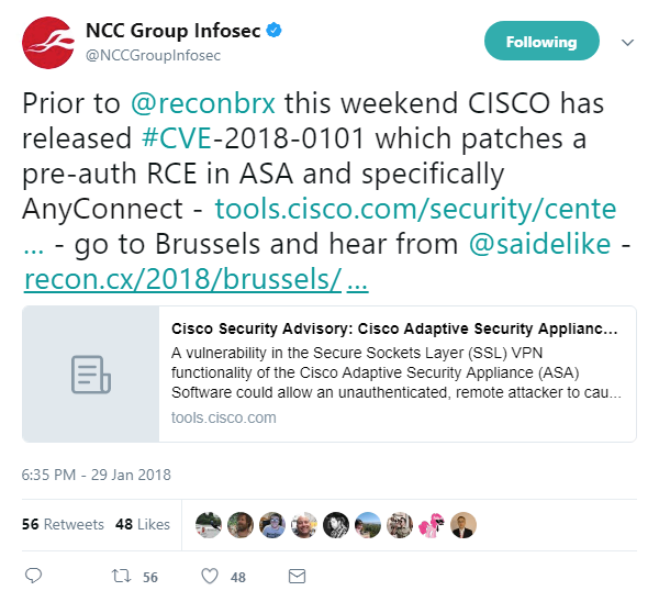 Cisco issues fix for CVSS 10-rated RCE vulnerability | The Daily Swig