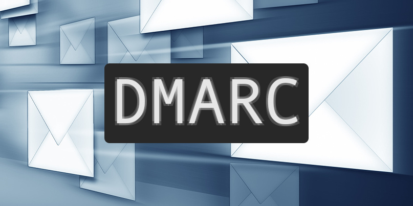 DMARC email
