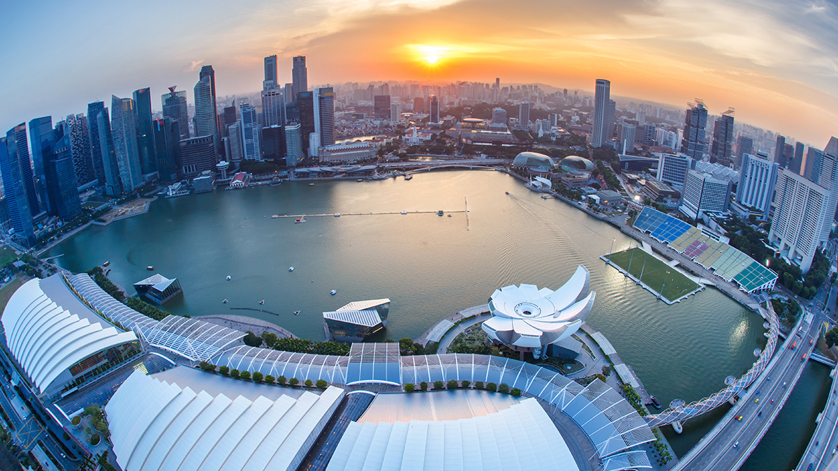 The new bug bounty program will focus on securing the digital services arm of the Singapore government